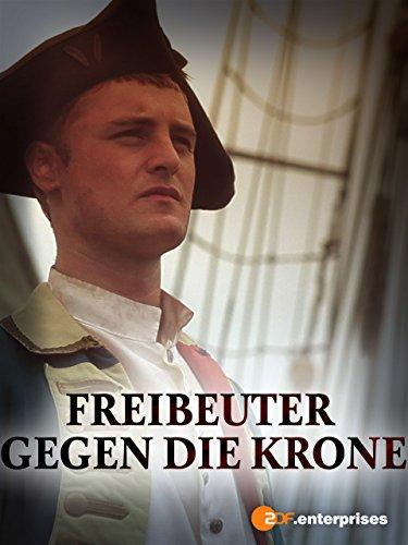 Krone-stand (Freibeuter gegen die Krone - Die Piratenflotte des Benjamin Franklin)