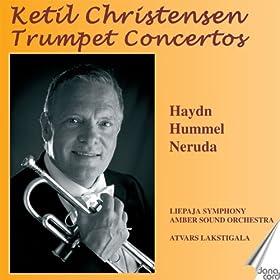 Concerto for Trumpet and Orchestra in E Major, S.49: I. Allegro