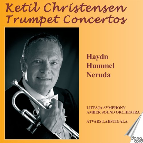 Concerto for Trumpet and Orchestra in E-Flat Major, Hob. VIIe:1: II. Andante