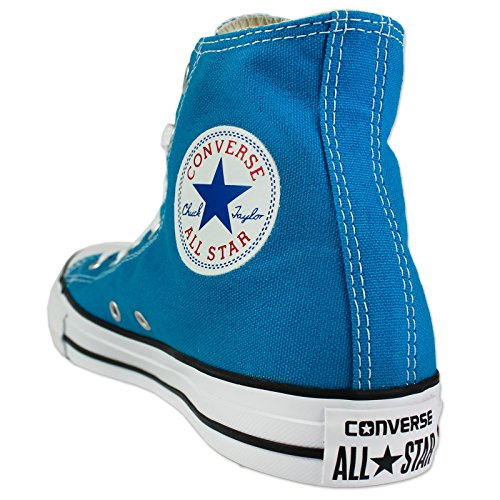 Converse Ctas Season Hi, Sneakers Hautes femme Blau