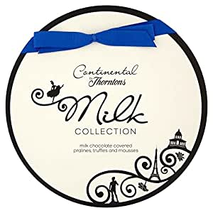 Thorntons Continental Milk Collection (280g)