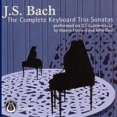 Organ Sonata No.2 in C Minor, BWV 526: III. Allegro