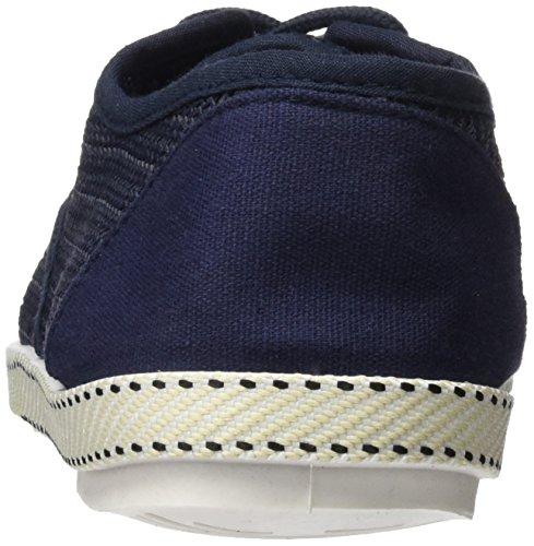 Springfield Yute Rejilla, Sneaker Basse Uomo Blu