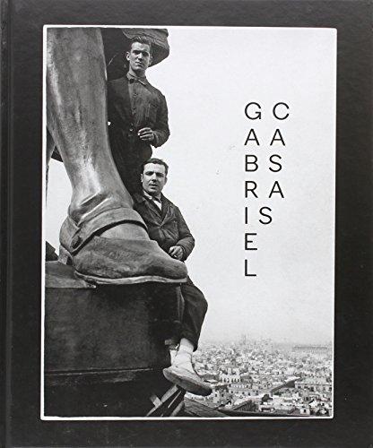 Descargar Libro Gabriel Casas. L'angle impossible 1892-1973 de Pablo González Morandi