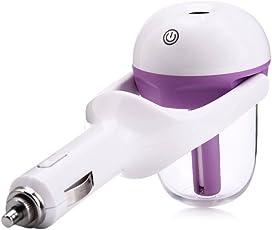 LWVAX Car Humidifier and Air Freshener