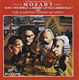 """Songtexte von The Hampton String Quartet - What If Mozart Wrote """"Have Yourself a Merry Little Christmas"""""""