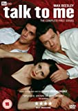 Talk To Me - Complete First Series [DVD]