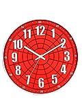 Basement Bazaar Maze Plastic Wall Clock ...