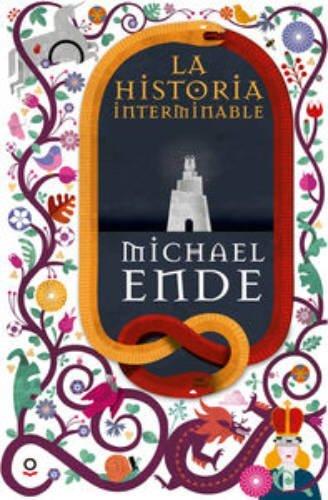 La historia interminable por Michael Ende