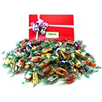 Daffy down dilly confectioners amazon sugar free sweet selection gift box free delivery throughout the uk a fabulous collection of popular sweets without sugar presented in a quality box with negle Images