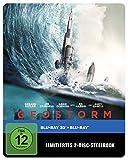 Geostorm 3D Steelbook (exklusiv bei Amazon.de) [3D Blu-ray] [Limited Edition]