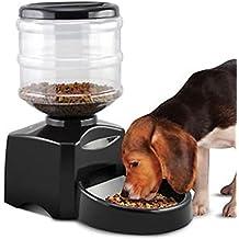 Alimentador del animal doméstico automático inteligente de la alimentación regularmente puede configurar para que suene maestro