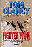 Fighter Wing - Tom Clancy
