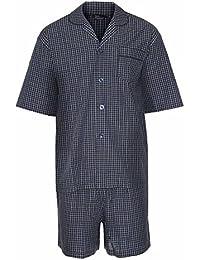 Champion Short pour homme en polycoton Luxe lounge Pyjama Selebritee tenue longue tenue