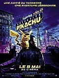 Pokémon - Détective Pikachu [Blu-ray]