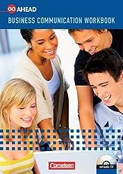 Go Ahead - Business Communication - Allgemeine Ausgabe: A2-B1 - Workbook mit CD