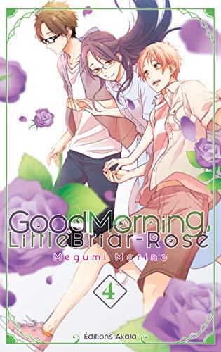 Good Morning, Little Briar-Rose - tome 4 (04)