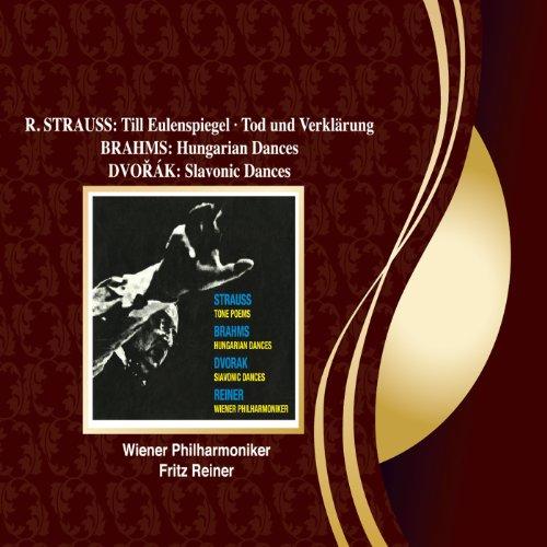 R. Strauss: Tod und Verklärung, Op.24