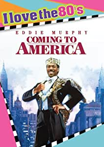 Coming to America [DVD] [1988] [Region 1] [US Import] [NTSC]