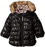 Limited Too Baby Girls Quilted Iridescent Puffer