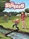 Les Sisters, tome 13 : Kro d'la chance par Cazenove