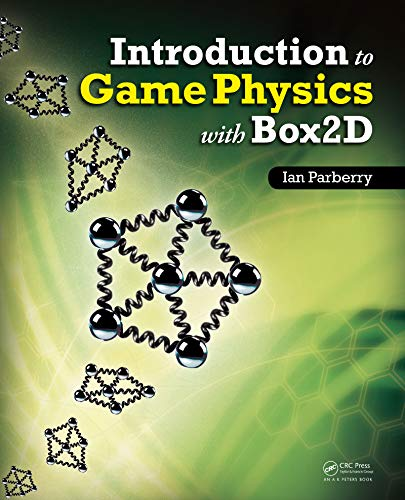 Introduction to Game Physics with Box2D (English Edition)