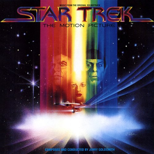 Star Trek: The Motion Picture (20th Anniversary Collector's Edtion) (Motion Picture Trek-the Star)