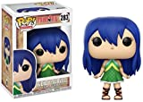 FunKo Pop Vinile Fairy Tail Wendy Marvell, 9 cm, 14382