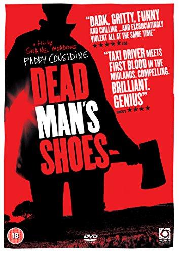 Dead Man's Shoes...