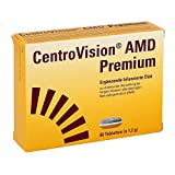 CentroVision AMD Premium, 60 St. Kapseln