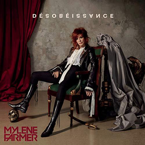 Mylène Farmer - Sentimentale