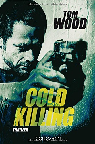 Cold Killing Victor Band 6 Thriller