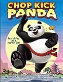 Chop Kick Panda [DVD] [UK Import]