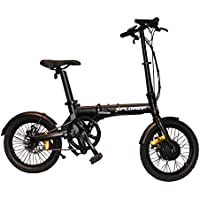 Xplorer Bicicleta Electrica E-bike Mini 16
