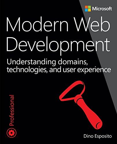 Modern Web Development: Understanding domains, technologies, and user experience (Developer Reference (Paperback))