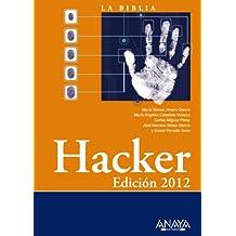 Hacker (La Biblia De)