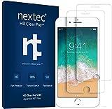 Best Iphone 6 Screen Protectors - nextec iPhone 6 Screen Protector, (2 Pack) Screen Review