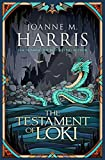 The Testament of Loki (Runes Novels)