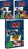 112: Sie retten dein Leben, Vols. 1-3 (6 DVDs)