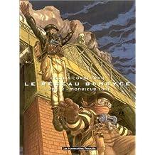 Le réseau Bombyce, Tome 2 : Monsieur Lune de Eric Corbeyran (3 décembre 2002) Cartonné