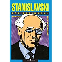 Stanislavski For Beginners by David Allen (2015-03-31)