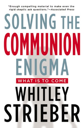 Solving the Communion Enigma: What Is To Come (English Edition)