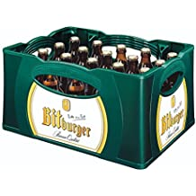 Bitburger Premium Pils 20x0,33l - Steini Fläschle 4,8% vol. Originalkiste