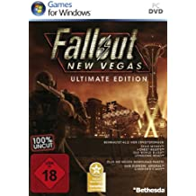 Fallout New Vegas - Ultimate Edition [Software Pyramide] - [PC]