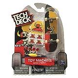 Tech Deck Fingerboard 96mm - Toy Machine Series