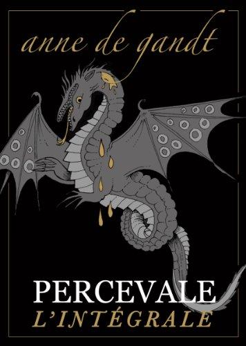 Télécharger en ligne Percevale - L'Intégrale I pdf