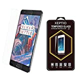 OnePlus 3 / OnePlus 3T : Protection d'écran en verre trempé - Tempered glass Screen...