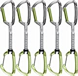 Climbing Technology Lime-M Set Rinvio da Arrampicata,...