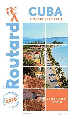 Guide du Routard Cuba 2020 (French Edition)