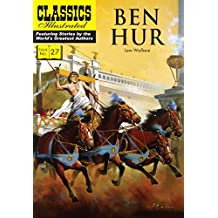 Classics Illustrated 27: Ben-Hur